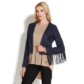 Fringe Jacket : Absolutely on my wishlisht