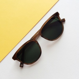 Another great pair of sunglasses because you can never have enough of them...can you?